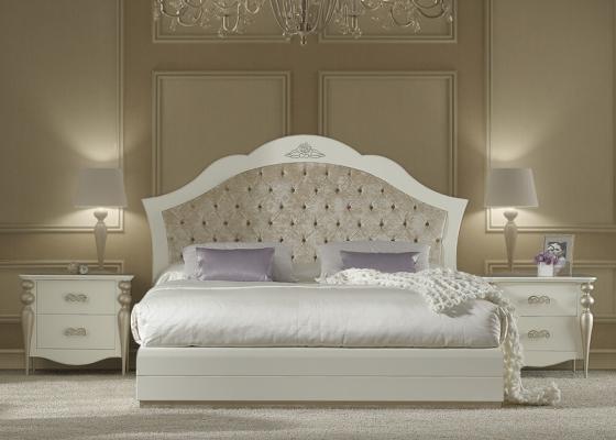 Dormitorio lacado. Mod. PASION40