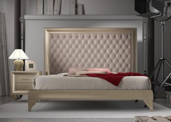 Dormitorio lacado, mod: GA24