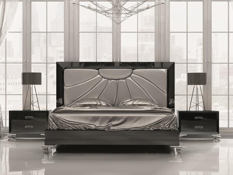 Dormitorio lacado, mod: SURAYA