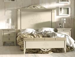 Dormitorio lacado ,mod: ROYAL03