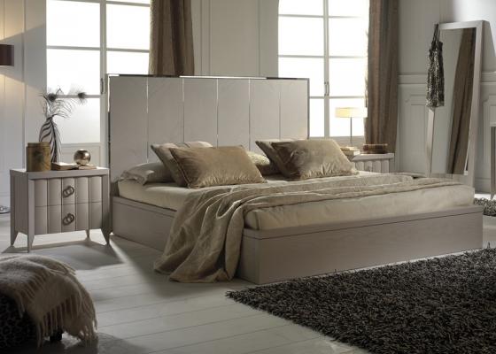Dormitorio. Mod: SENA