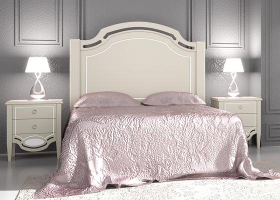 Dormitorio lacado. Mod: SUITE LACADO