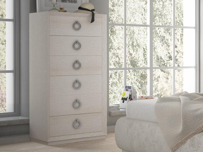 Dormitorio tapizado de dise�o. Mod: LALEH