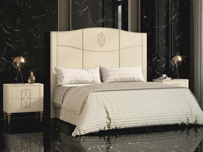 Dormitorio lacado. Mod: LLANOS