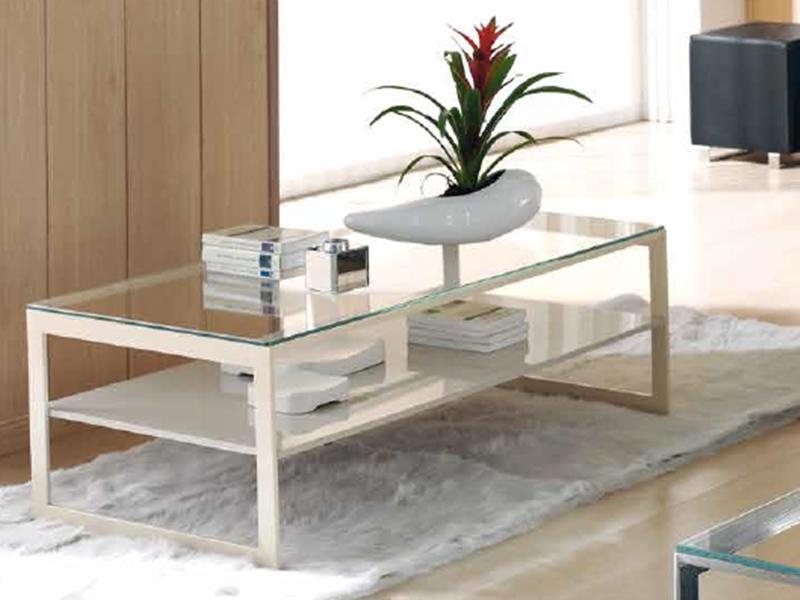 Mesa de centro. Mod. BASIC