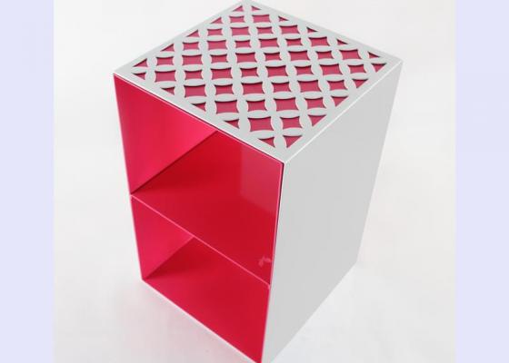 Módulo de mesa multifunción. Mod. LYDRA LATIS