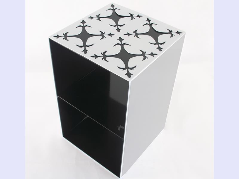 M�dulo de mesa multifunci�n. Mod. LYDRA LYSA