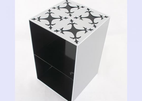 Módulo de mesa multifunción. Mod. LYDRA LYSA