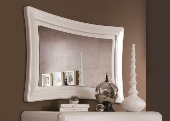 Espejo lacado, mod: IRIS 254