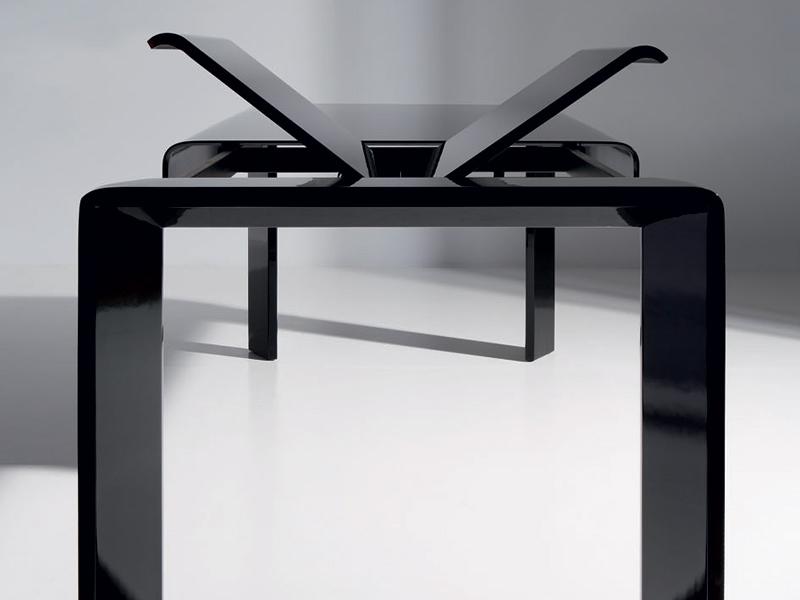 Mesa de comedor , mod: HAZEL BL