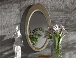 Espejo ovalo , mod: GA1234