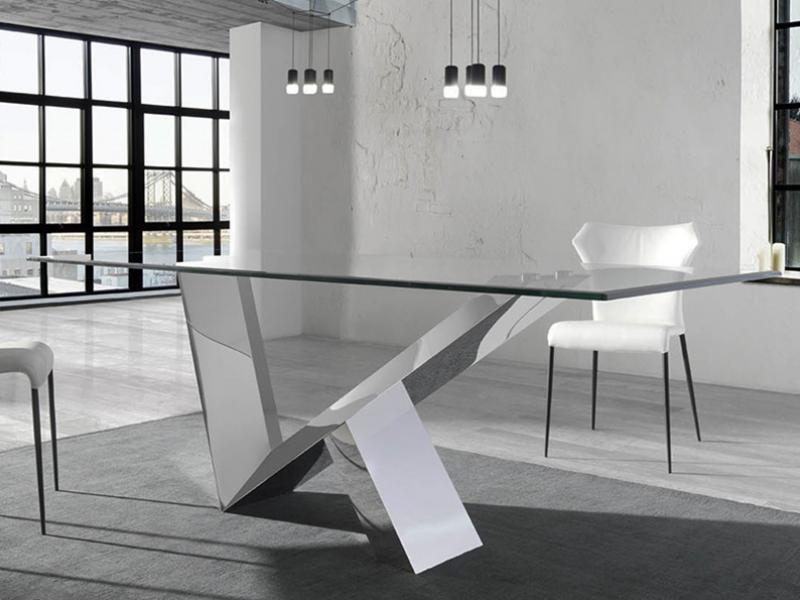 Mesa de comedor, mod: ROMA
