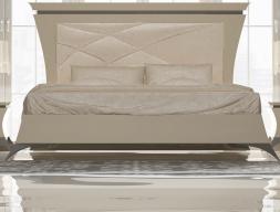 Base cama con patitas despuntadas. Mod. IMPERIAL 73021-12