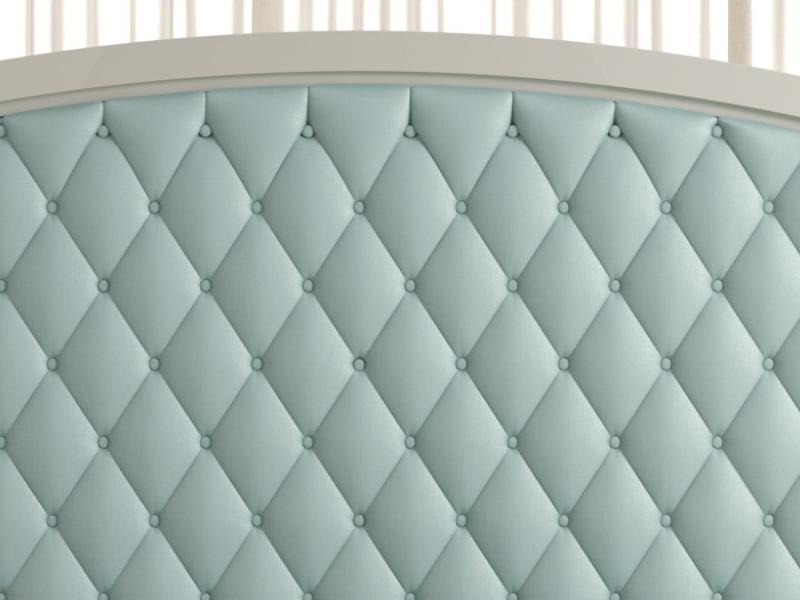 Cabecero tapizado  en capitonn�, mod: NP187