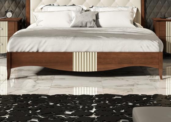 Base  de cama , mod: NP186