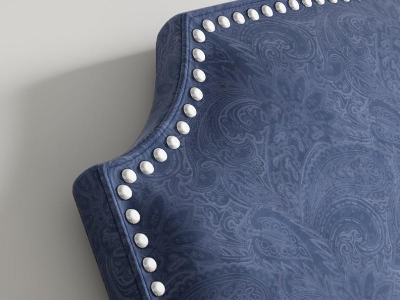 Cabecero tapizado , mod: NP182