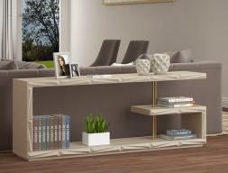 Mueble detrás del sofá, mod: ORLY