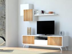 Composición modular, mod: HOME30