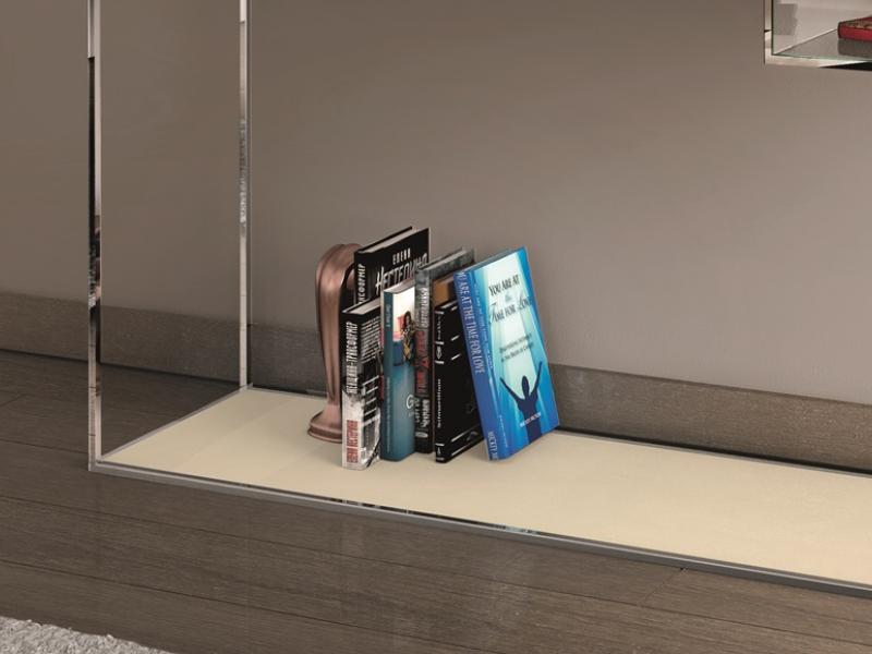Consola, mod:EIFFEL