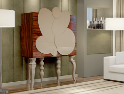 Mueble bar, mod: ROSTOCK