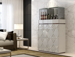 Mueble bar, mod: ROMA