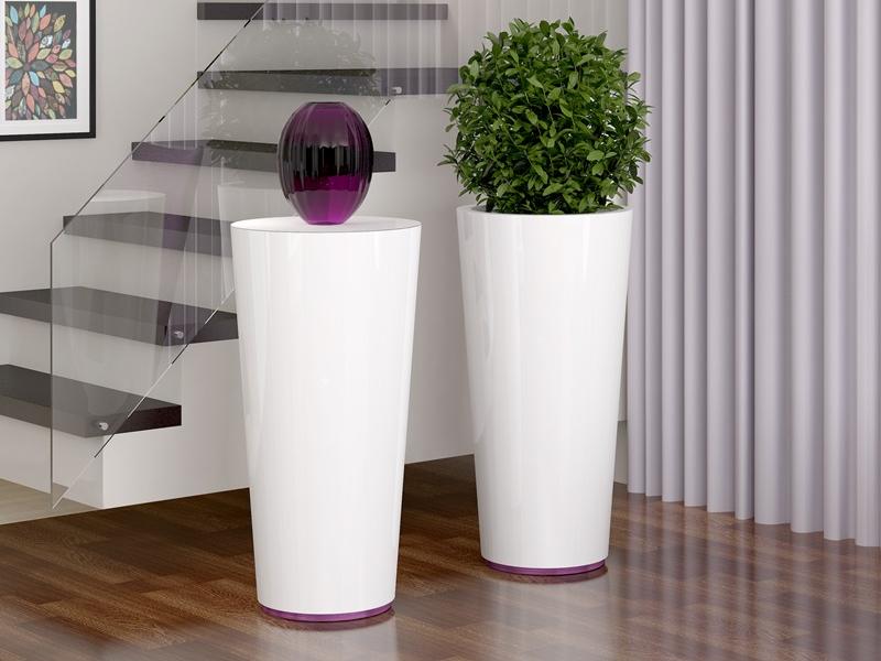 Columna pedestal, mod: TROP