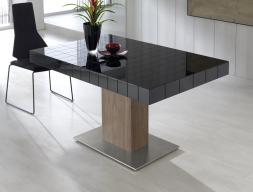 Mesa de comedor extensible. Mod. TABLET