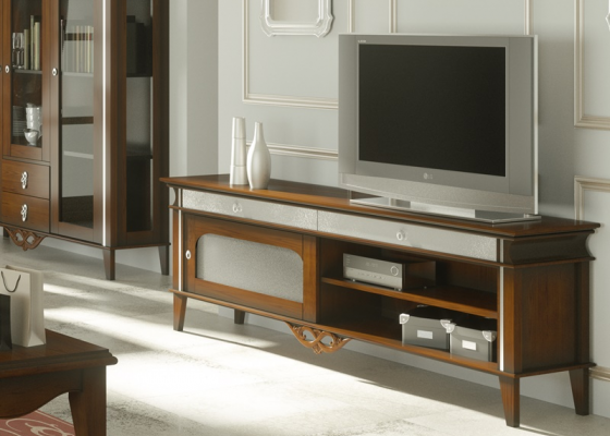 Mueble TV . Mod. ROYAL1002