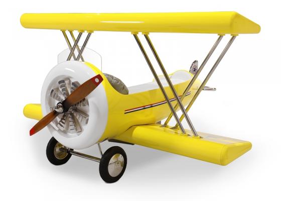 Cama avión. Mod. SKY B PLANE