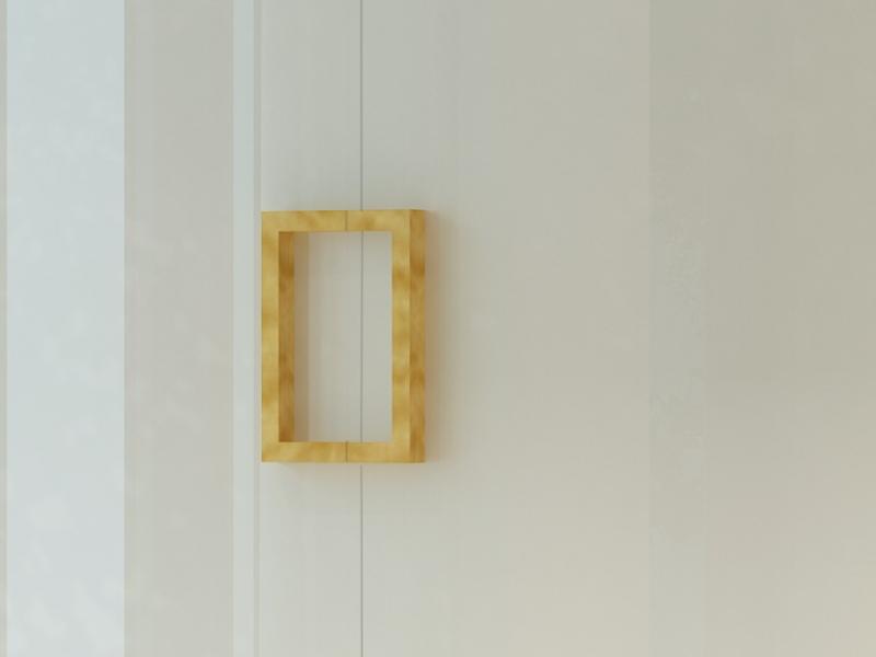 Mueble bar, mod:VIENA