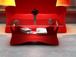 Mesa de centro. Mod: EMBRUJO