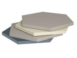 Mesa de centro. Mod: ROMBOS