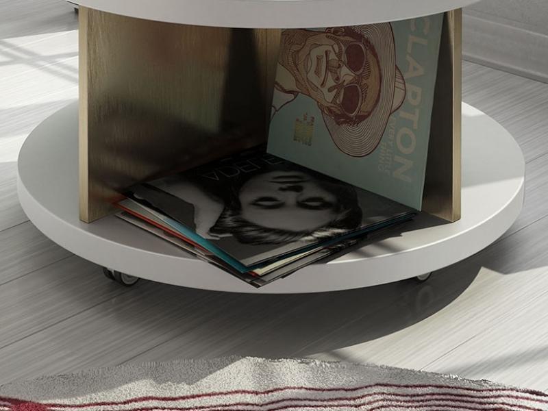 Mueble vinilos. Mod: MONTAND