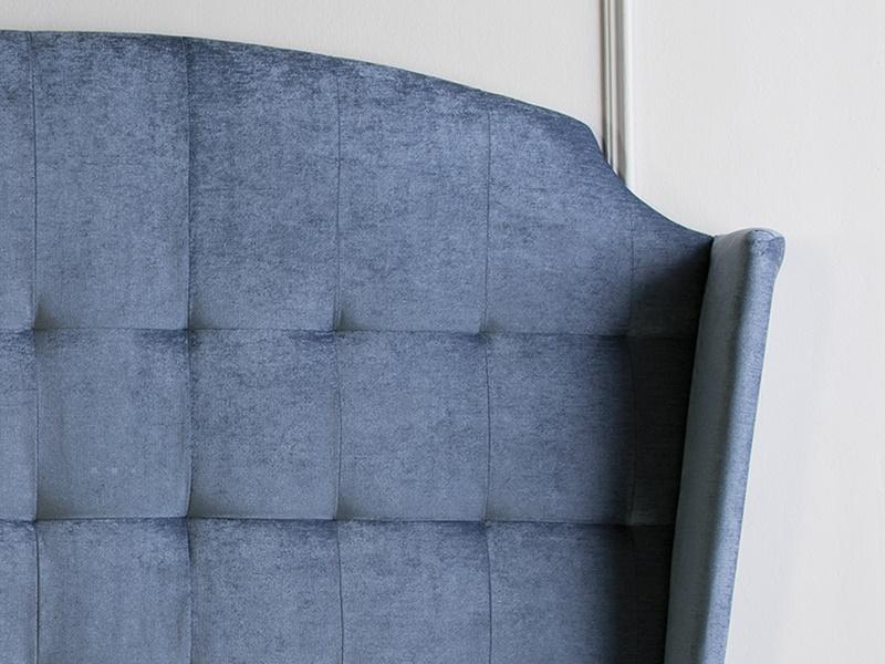 Cabecero tapizado. Mod: VIENA