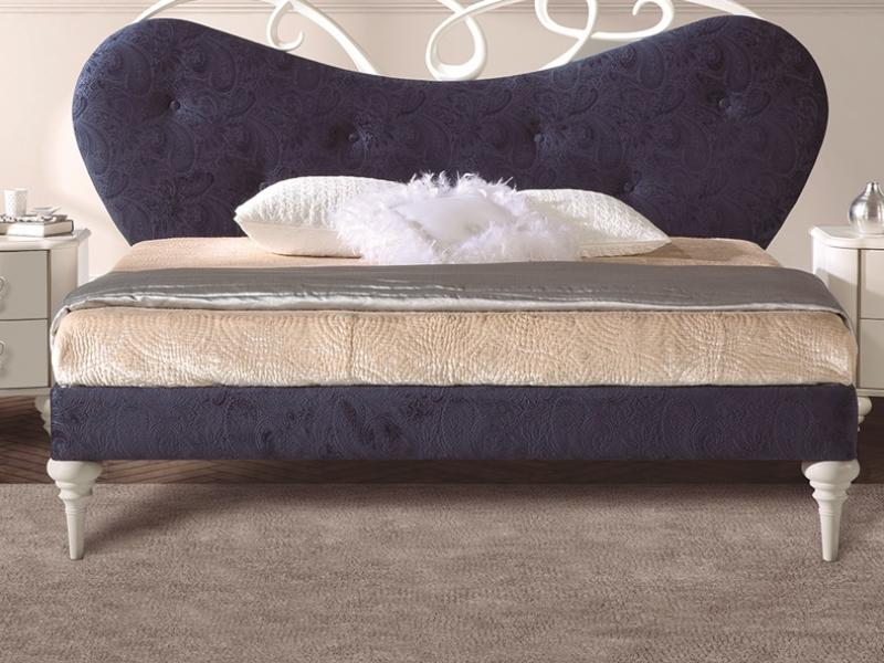 Bancada tapizada. Mod: SYROS