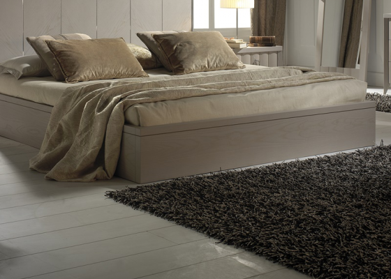 Base  de cama. Mod: SENA