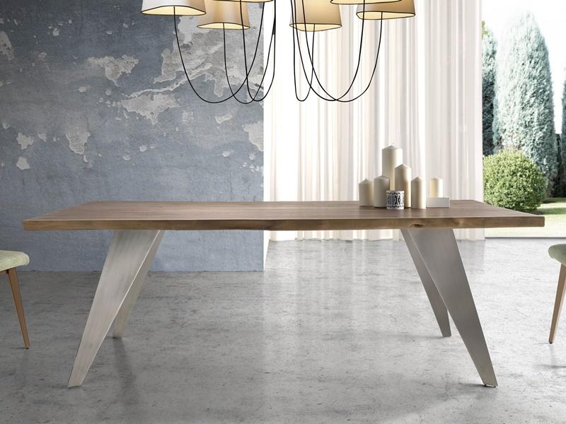 Mesa de comedor . Mod: SERENO
