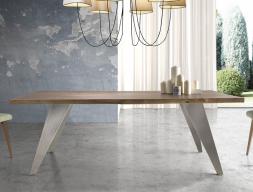 Mesa de comedor . Mod: NOSTOS