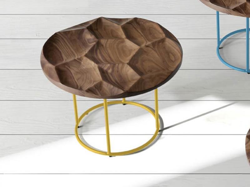 Mesa de centro. Mod: DORCAS