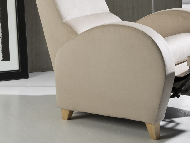 Sill�n relax. Mod: CANNES