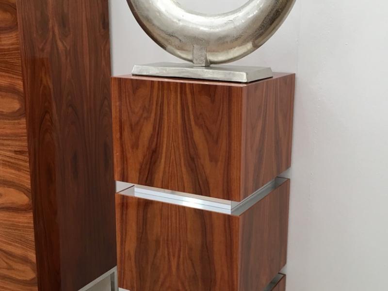 Columna pedestal, mod: TROYA
