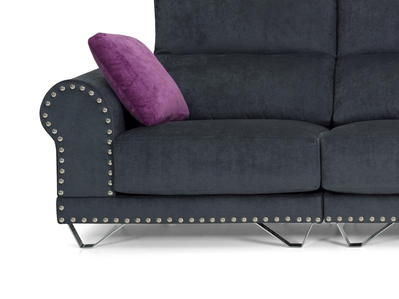Sofa. Mod. GRECO