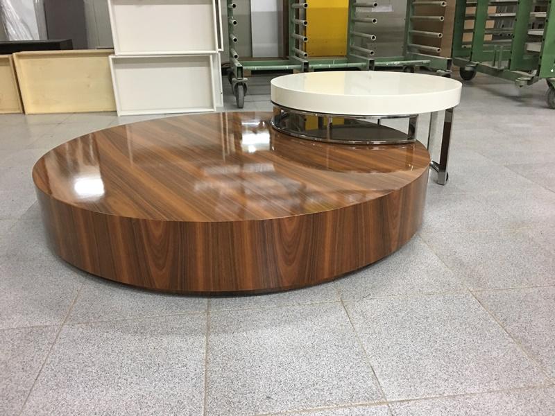 Mesa de centro.Mod: DANNA