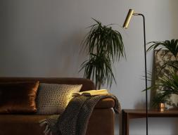 Lámpara de pie. Mod. P1194