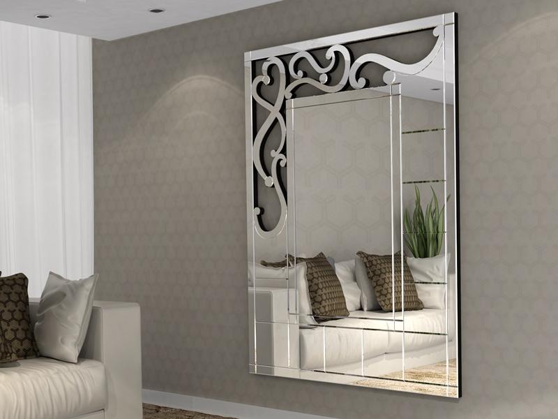 Espejo. Mod: LIDO