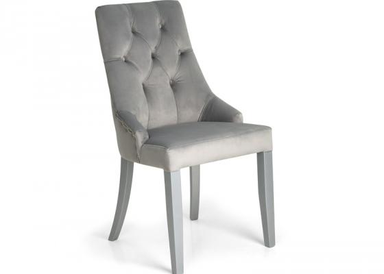 Juego de 2 sillas tapizadas. Mod: IRIS