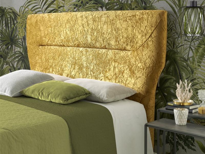 Cabecero tapizado.Mod: BRASIL