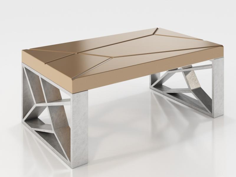 Mesa de centro de dise�o .Mod: LINDE