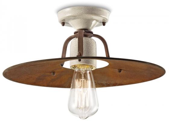 Lámpara de techo. Mod: INDUSTRIAL I