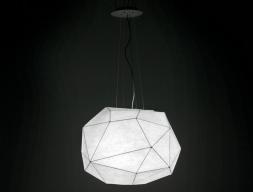 Lámpara de techo. Mod. MOLN